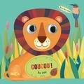 Au zoo : COUCOU !