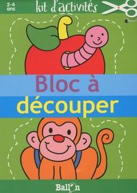 Birrascarampola.it Bloc à découper - Kit d'activités 2-4 ans Image