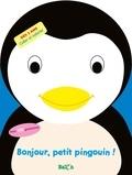 Ballon - Bonjour, petit pingouin ! - Avec 100 gommettes.
