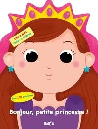 Téléchargez des livres en ligne gratuits pour kobo Bonjour, petite princesse !