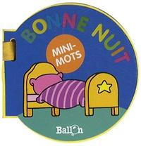Ballon - Bonne nuit.