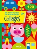 Ballon - Collages - Plus de 120 gommettes.
