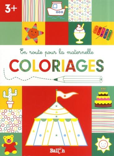 Coloriages 3+