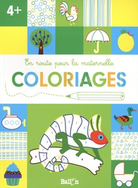 Ballon - Coloriages.