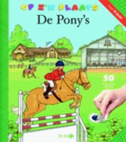 Ballon - De Pony's.