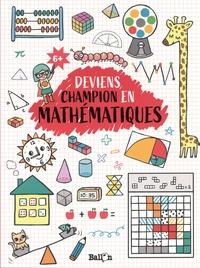 Ballon - Deviens champion en mathématiques.