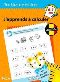 Deedr.fr J'apprends à calculer 6-7 ans Image