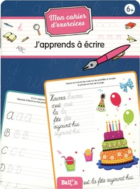 Téléchargement gratuit d'ebook pour mobile J'apprends à écrire  - Avec un stylo FB2 ePub CHM