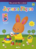 Ballon - Joyeuses Pâques.