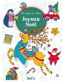 Meilleurs livres de vente téléchargement gratuit Joyeux Noël par Ballon 9789403210179 (French Edition)