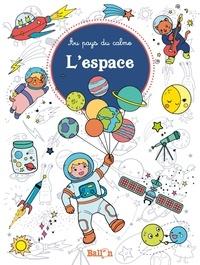 Ballon - L'espace.