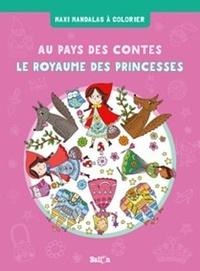 Ballon - Le royaume des contes et des princesses.