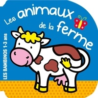 Ballon - Les animaux de la ferme.