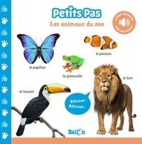 Birrascarampola.it Les animaux du zoo - Livre sonore Image