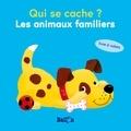 Ballon - Les animaux familiers.