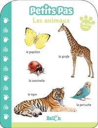 Accentsonline.fr Les animaux - 18-24 mois Image