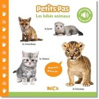 Ballon - Les bébés animaux - 12-18 mois.