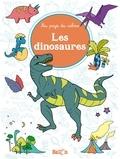 Ballon - Les dinosaures.