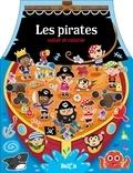 Ballon - Les pirates.