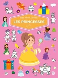 Ballon - Les princesses.