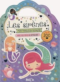 Ballon - Les sirènes.