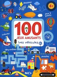 Ebook Télécharger gratuitement Les véhicules par Ballon (French Edition)