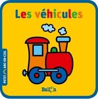 Ballon - Les véhicules.