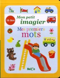 Alixetmika.fr Mes premiers mots Image