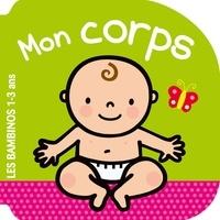 Ballon - Mon corps.