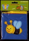 Ballon - Mon livre en tissu - Les animaux.