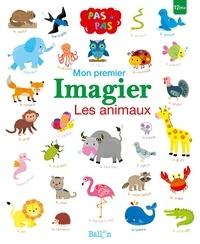 Mon premier Imagier - Les animaux.pdf