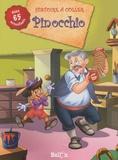 Ballon - Pinocchio.