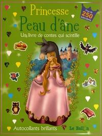 Ballon - Princesse Peau d'âne.