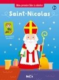 Ballon - Saint-Nicolas.