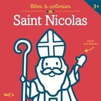 Télécharger des livres complets Saint-Nicolas CHM PDF ePub par Ballon
