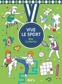 Corridashivernales.be Vive le sport : Bloc de jeux Image