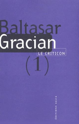 Baltasar Gracian - .