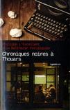 Balthazar Forcalquier - Chroniques noires à Thouars.