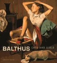 Balthus - Cats and Girls - In Zusammenarbeit mit dem Metropolitan Museum of Art, New York.