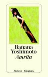 Banana Yoshimoto - Amrita.