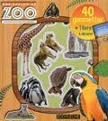 Banijay Productions - Une saison au zoo.