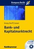 Bank- und Kapitalmarktrecht.