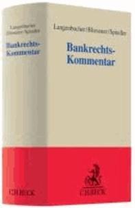 Bankrechts-Kommentar.