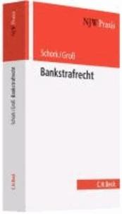 Bankstrafrecht.