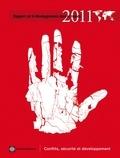 Banque Mondiale - Rapport sur le développement dans le monde 2011 - Conflits, sécurité et développement.