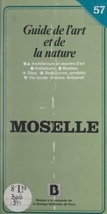 Banque Nationale de Paris et Michel de La Torre - Moselle.