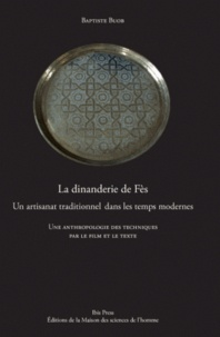 Histoiresdenlire.be La dinanderie de Fès - Un artisanat traditionnel dans les temps modernes Image