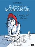 Baptiste Chouet - Le journal de Marianne - Septembre 2015 - Mai 2017.