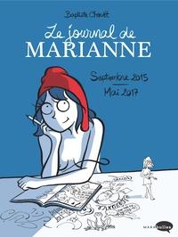 Histoiresdenlire.be Le journal de Marianne - Septembre 2015 - Mai 2017 Image