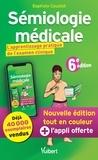 Baptiste Coustet - Sémiologie médicale - L'apprentissage pratique de l'examen clinique.